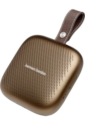 Harman Kardon Neo Taşınabilir Bluetooth Hoparlör – Kahverengi