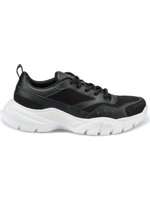 Kinetix Bulıcon M Siyah Erkek Sneaker Ayakkabı