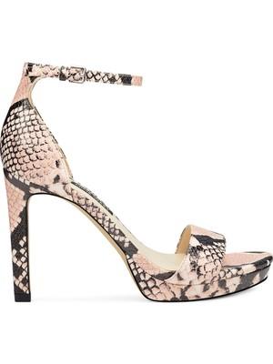 Nine West Edyn Pembe Kadın Topuklu Ayakkabı