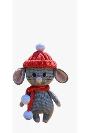 Amigurumi Emzikli Bebek Yapımı - Mimuu.com | 443x300