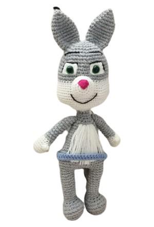 Amigurumi Türkiye-Mickey mouse Oyuncağı | 443x300