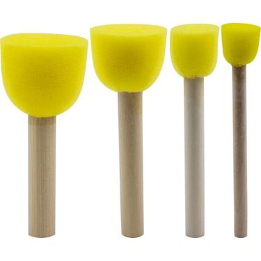 Emin İş Eğitimi Ponpon Fırça Seti Fiyatı - Taksit Seçenekleri