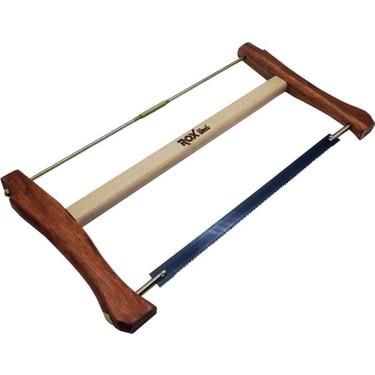 rox wood 4604 el hizari ahsap testere 580 mm