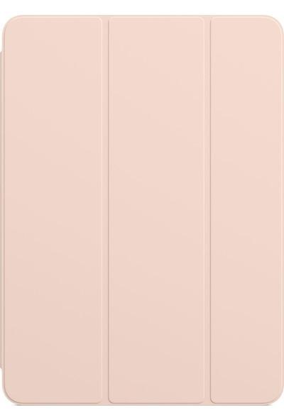 "Apple iPadPro 11"" (2.Nesil)SmartFolioKumPembesi MXT52ZM/A"