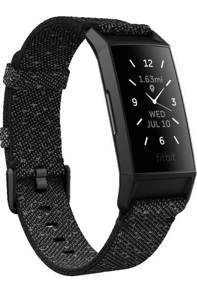 Fitbit Charge 4 SE Akıllı Bileklik - Siyah