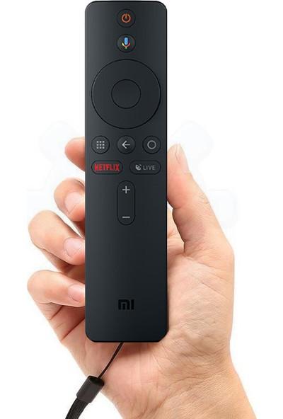 Xiaomi Mi Box S Android TV Box Media Player Yedek Bluetooth Uzaktan Kumanda - Remote Controller