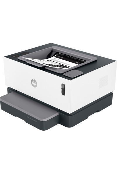 HP Neverstop 1000W Laser Yazıcı 4RY23A
