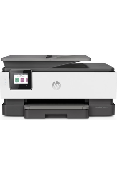 HP OfficeJet Pro 8023 All-in-One Yazıcı 1KR64B