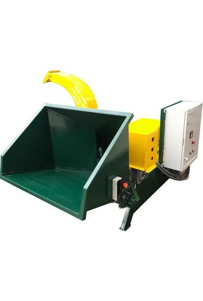 Aydınmaksan Endüstriyel Tip Elektrikli 22 Kw Dal Öğütme Makinesi
