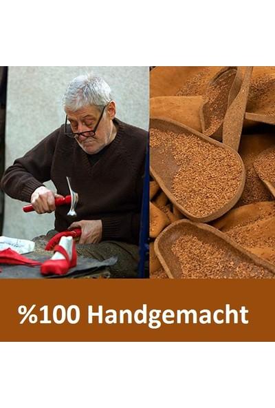 Comfortfüsse Gerda Deri & Mantar Tabanlı Kadın Sandalet