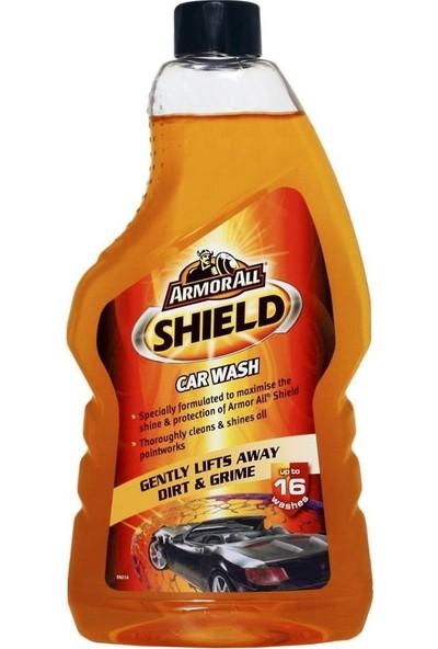 Armor All Boya Korumalı Araç Yıkama Şampuanı 520 ml
