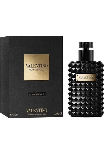 Valentino Noir Absolu Oud Essence Edp 100 ml