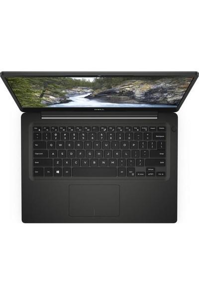"""Dell Vostro 5481 Intel Core i5 8265U 16GB 256GB SSD MX130 Windows 10 Pro 14"""" FHD Taşınabilir Bilgisayar FHDG26WP82N03"""