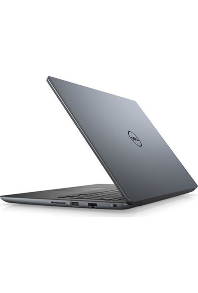 """Dell Vostro 5481 Intel Core i5 8265U 8GB 512GB SSD MX130 Windows 10 Pro 14"""" FHD Taşınabilir Bilgisayar FHDG26WP82N01"""