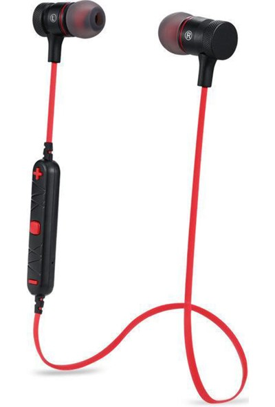 Hooptech ZB203 Kulak Içi Mikrofonlu Bluetooth Kulaklık