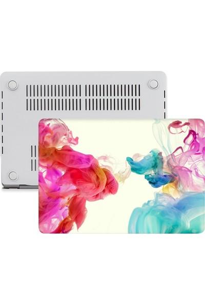 "Mcstorey MacBook Air Kılıf Hard Case A1369 A1466 13"" Uyumlu Özel Tasarım Özel Kutulu Paint 01NL"