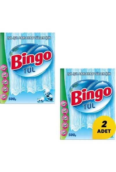 Bingo Tül 500 gr 2'li