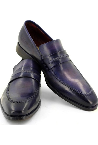 Temmo Bespoke Erkek Ayakkabı