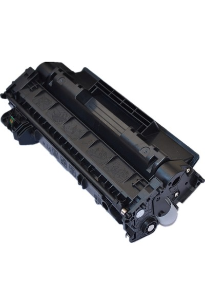 Öncü Renk CE505A 2300 Sayfa Siyah Muadil Toner