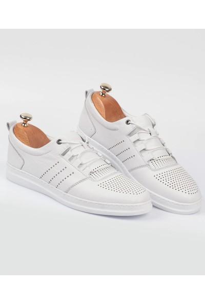 Yağlıoğlu B-42450 Erkek Ayakkabısı