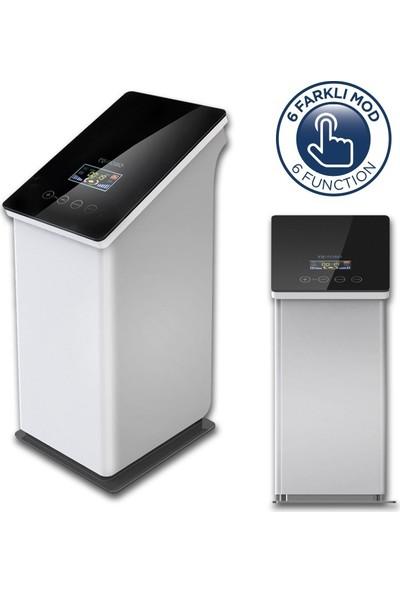 Rosio Ultra Ozon Master Hava Temizleme Cihazı