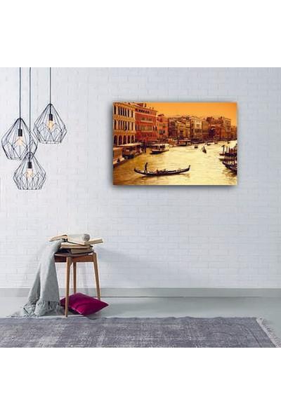 Decostation Kanvas Tablo 50 x 70 cm