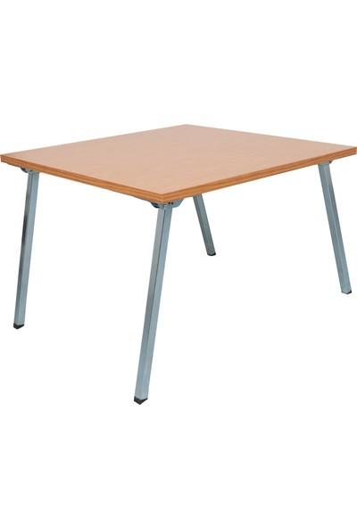 Oken Çantalı Katlanabilir Kamp Masası (1masa+1bezçanta)
