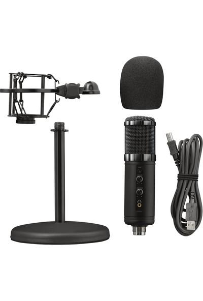Trust GXT256 Exxo USB Mikrofon