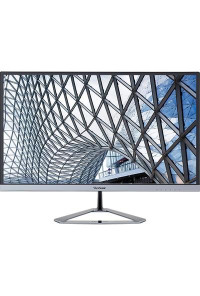 "ViewSonic VX2776-SMH 27"" 75Hz 4ms (HDMI+Analog) Full HD IPS Monitör"