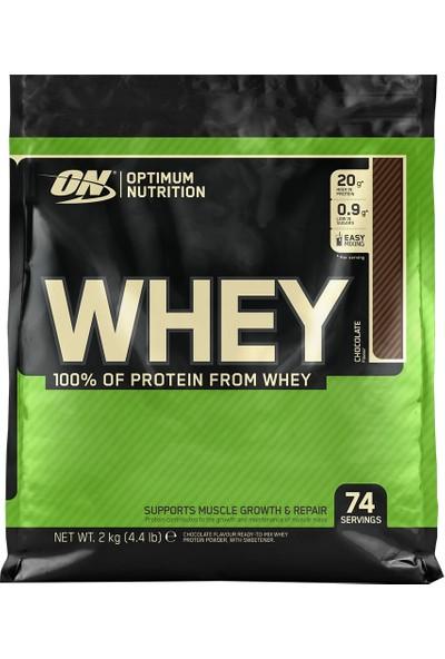 Optimum Whey Green Line Protein 2000 gr