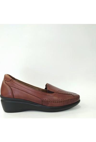 Forex 01010 Kadın Deri Ayakkabı