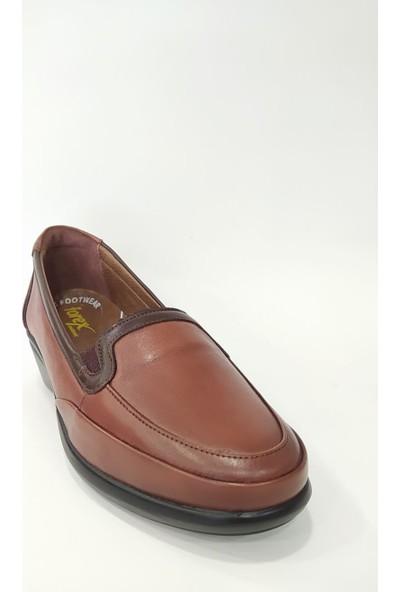 Forex 01017 Kadın Deri Ayakkabı