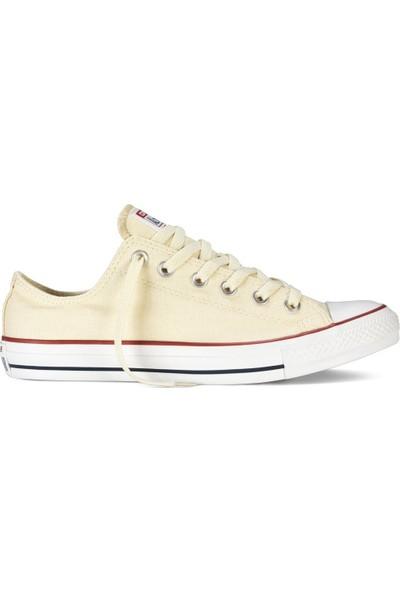 Converse M9165C Chuck Taylor All Star Unisex Krem Sneaker