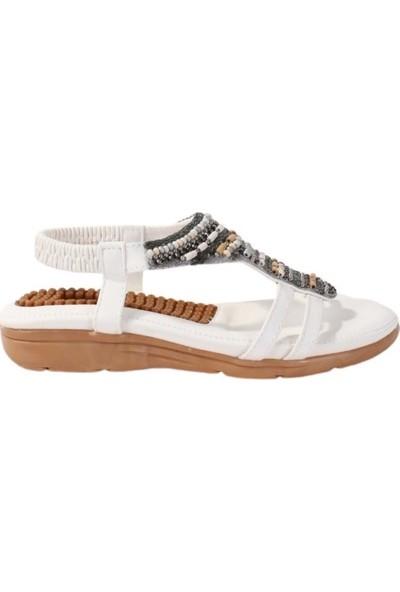Guja 20Y231 Kadın Günlük Sandalet