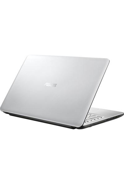 """Asus X543MA-GQ665 Intel Celeron N4000 4GB 128GB SSD Freedos 15.6"""" Taşınabilir Bilgisayar"""