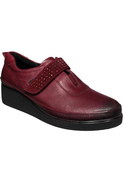Atiker Deri Anne Ayakkabı | 166992