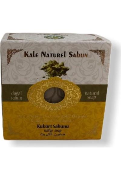 Kale Naturel % 100 Doğal Kükürt Sabunu 125 gr