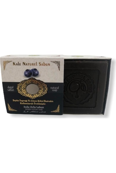 Kale Naturel % 100 Doğal Ardıç Özlü Sabun 125 gr