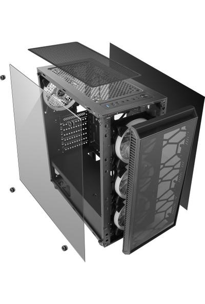 TURBOX ATM900053 Intel i5 8GB Ram 500GB Hdd 4GB Ekran Kartı Masaüstü Bilgisayar