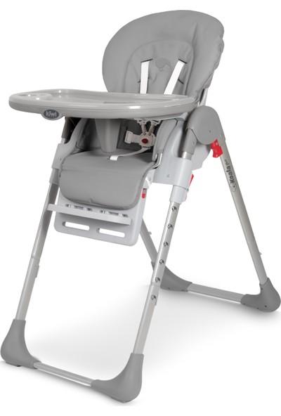 Kiwi Koala All In One Katlanır Tekerlekli Mama Sandalyesi