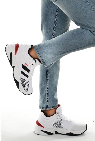 Jump 24774 Günlük Erkek Basketbol Ayakkabı