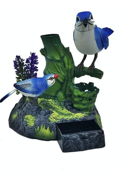 Ardahan Ticaret Dekoratif Kuş Cenneti Aksesuar