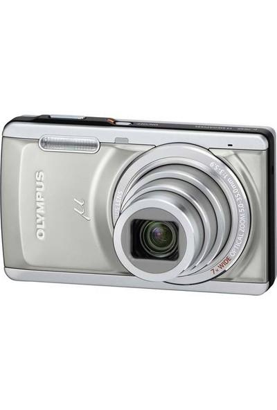 "Olympus MJU-7040 14MP 3.0"" LCD Dijital Fotoğraf Makinesi"