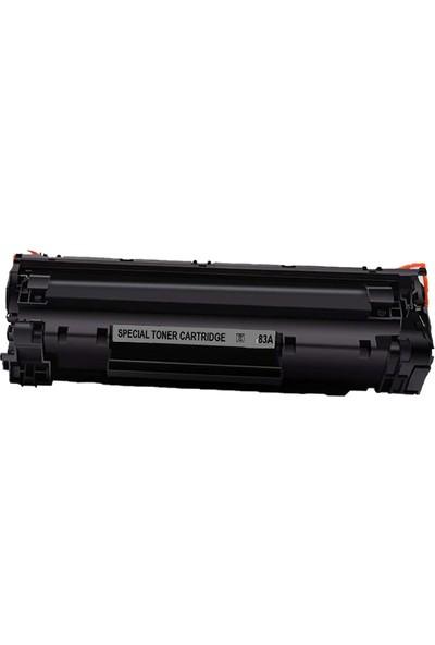 Special 83A - CF283A 1600 Sayfa Siyah Muadil Toner