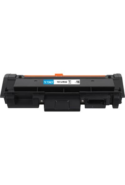 TK Toner 116L - MLT116L - SL-M2675 3000 Sayfa Siyah Muadil Toner