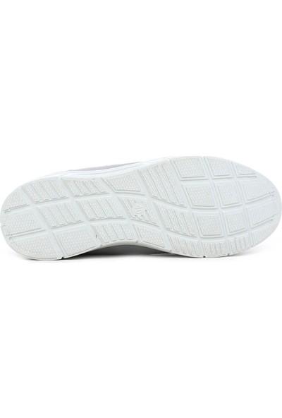 Mevese Cnr 013 Gri Erkek Spor Ayakkabı