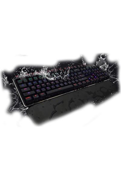 Gamepower Calypso Klavye Kırmızı Switch
