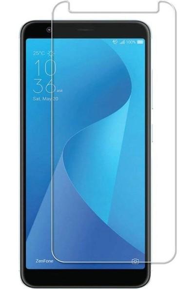 Zore Asus Zenfone Max Plus (M1) ZB570TL Nano Micro Ekran Koruyucu