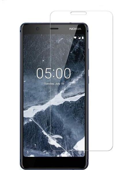 Zore Nokia 5.1 Nano Micro Ekran Koruyucu