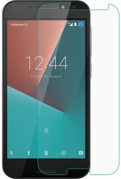 Zore Vodafone N8 Nano Micro Ekran Koruyucu